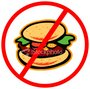 anti-fast-food-hamburger