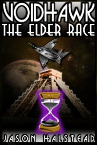 Voidhawk book 2, The Elder Race
