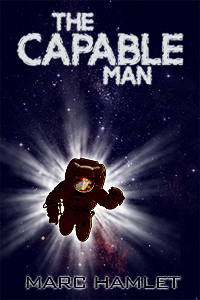 The Capable Man, by Marc Hamlet