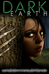 Paranormal thriller Dark Earth