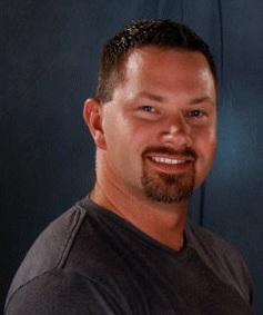 author Jason Halstead