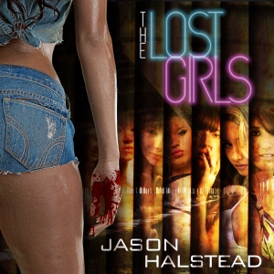 Cover - Lost Girls Audio