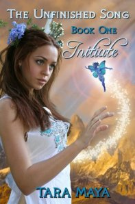 The Unfinished Song: Initiate, by Tara Maya