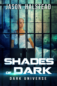 Shades of Dark, book 5 in the Dark Universe